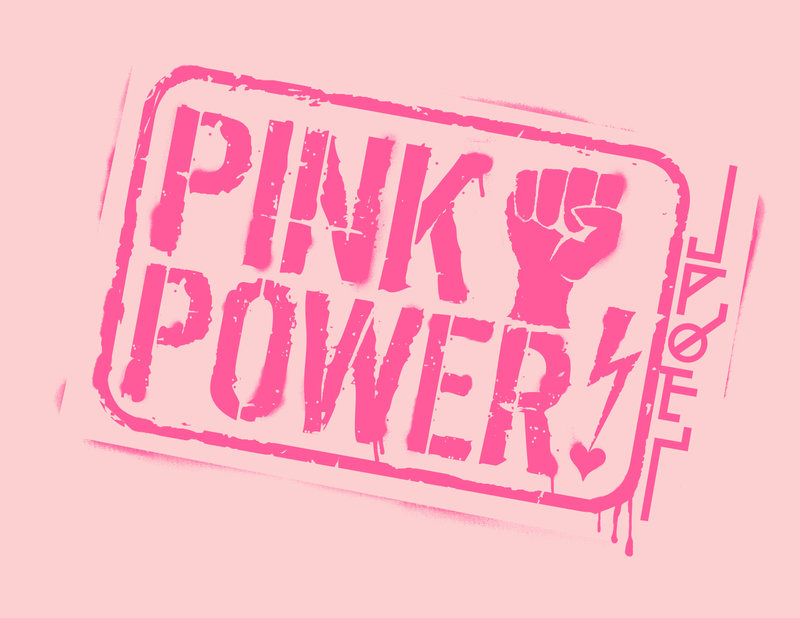 PINK_POWER_logo_by_HCMP