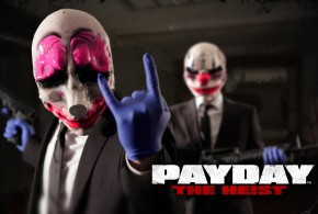 Payday 1