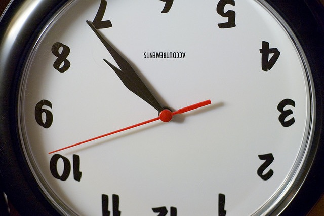 Turn-the-clock-upside-down