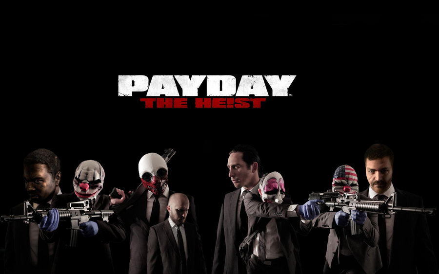 payday_the_heist_wallpaper_by_mi_24hind-d5dmzuk