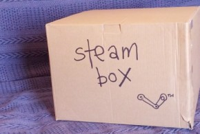 steambox