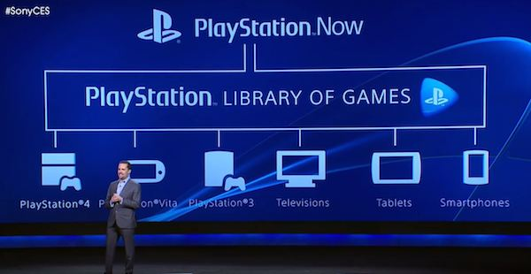 PlayStation Now: un vostro parere