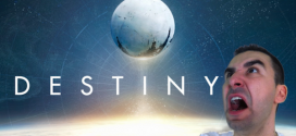 Destiny ed un livello non sufficientemente alto