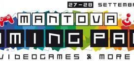 Journey Gamer 6: Mantova Gaming Park 2014
