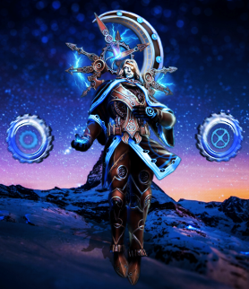smite__chronos_by_holycrush-d6dfja3