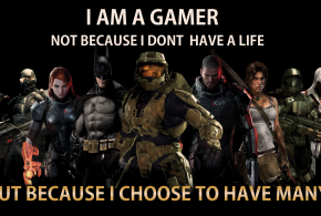 gamer-gaming