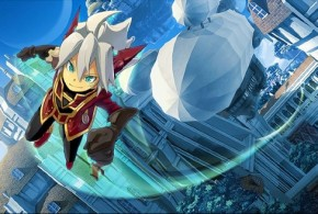 Rodea-the-Sky-Soldier-Art