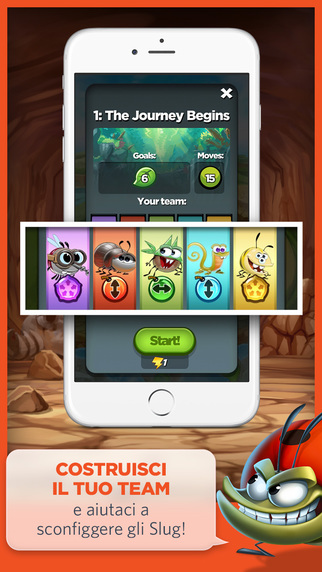 Best Fiends 2