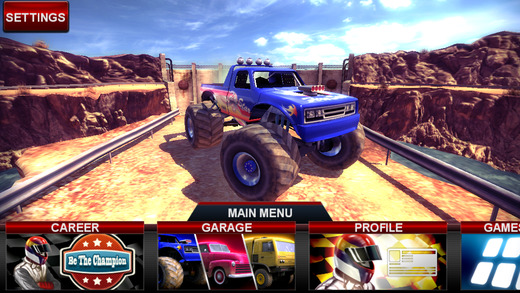 Offroad Legends 1