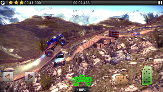 Offroad Legends 3
