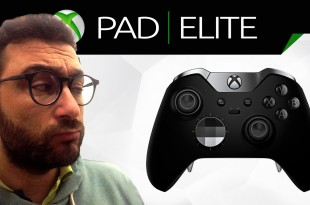 Xbox One Pad Elite