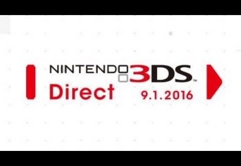Un Nintendo Direct dolceamaro