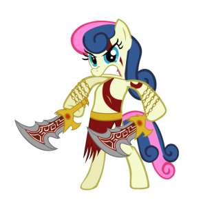 100432_artist_bronyboy_bonbon_bon_of_war_god_of_war_kratos_display